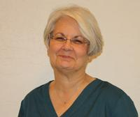 Patty Williams - Dental Assistant