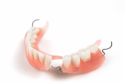 Partial Dentures | Vallejo CA Dentist