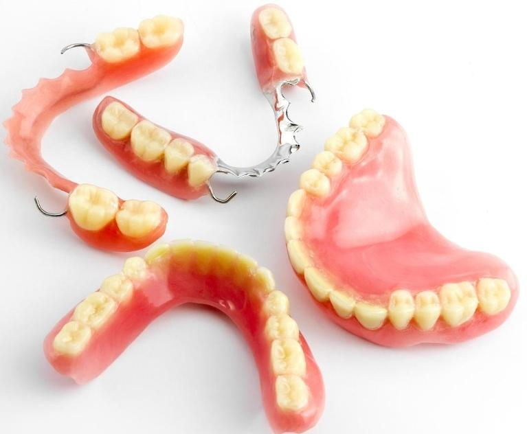 Dentures in Vallejo CA