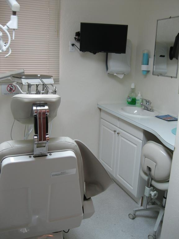patient room | Dentist Vallejo CA